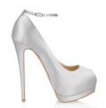 Свадебная обувь 2015