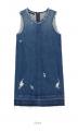 Модные сарафаны лета 2015