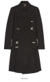 Стильные пальто осени 2015