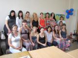 группа июль-август 2012