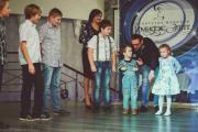 В Ростове прошла светская вечеринка