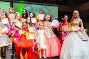Cостоялось конкурсное шоу «Королева осени 2019»