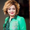Известный психолог Аннета Орлова снова в донской столице