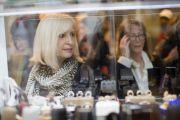 В столице Израиля открылся эксклюзивный бутик антикварных украшений Натали Вайсберг