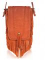 Идеальная сумка и обувь ручной работы. Khaleesi - богемный шик !
