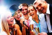 Организация частных и корпоративных праздников