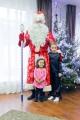 Новогодняя сказка вместе с Русфондом