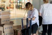 Avon поддерживает жертв домашнего насилия в Ростове- на-Дону