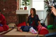 Арфа, ханг и другие чудестные инструменты: коцерты для детей и мамочек
