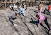 Мам Ростова-на-Дону обучат здоровому образу жизни
