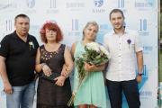 Андрей и Татьяна Величкины, Ольга Хорошилова, Петр Величкин